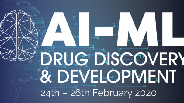 3rd Annual AI-ML Drug Discovery & Development Summit