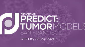 4th Annual PREDiCT Tumor Models San Francisco