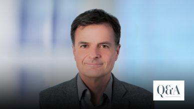 Q&A: Sangamo's Duncan McKay on genomic medicines