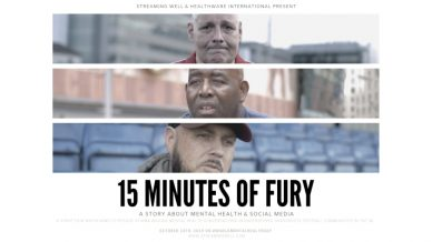 Football-themed film launched for World Mental Health day