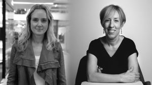Lucie Harper and Kate Hawker join W2O as global practice leaders