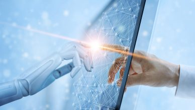 Pharma marketing's evolving relationship with AI