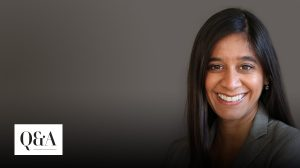 Q&A: Accenture's Keena Patel on optimising patient engagement