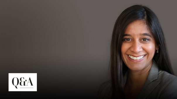 Q&A: Accenture's Keena Patel on optimising patient engagement