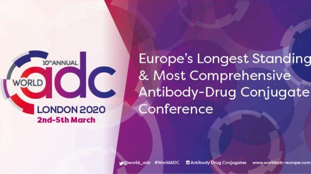 World ADC London 2020