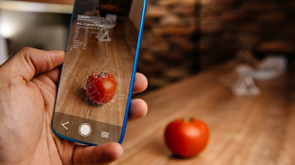 How augmented reality is leading to real world patient improvements