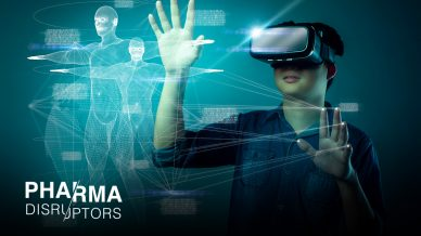 Improving medicines adherence with VR