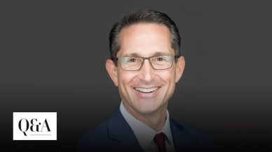 Q&A: Novartis' Eric Hughes on transplantation