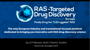 Boehringer Ingelheim to present data at RAS Summit Europe