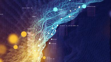 Cut a long story smart: When data meets storytelling