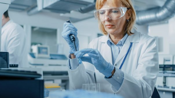 Joined up thinking and innovation will boost drug development in rare diseases