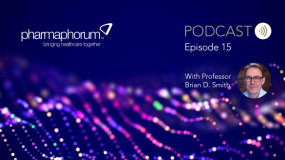 Life sciences leadership: the pharmaphorum podcast