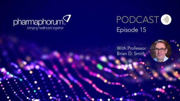 Life sciences leadership: the pharmaphorum podcast