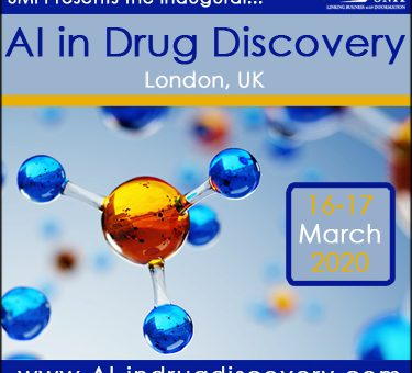 AI in Drug Discovery Conference 2020