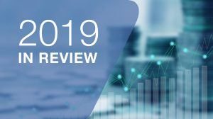 Pharma highlights from 2019 and a look ahead to 2020