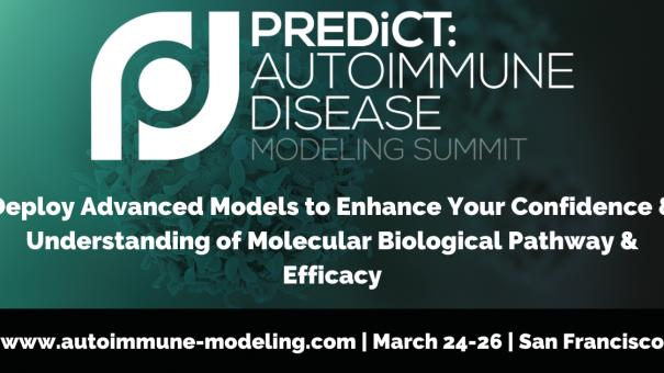 PREDiCT: Autoimmune Disease Modeling Summit
