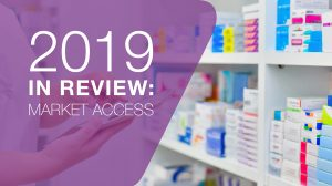 The 4 biggest pharma market access stories of 2019