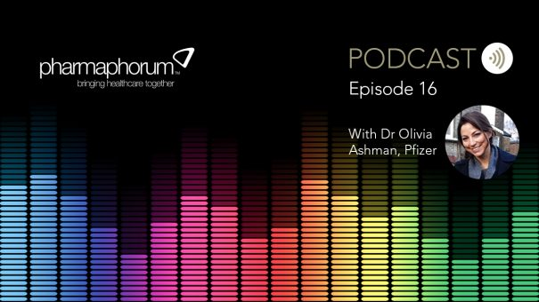 Pfizer and the UK cancer landscape: the pharmaphorum podcast