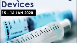 Key sessions you cannot afford to miss at European Pre-Filled Syringes 2020