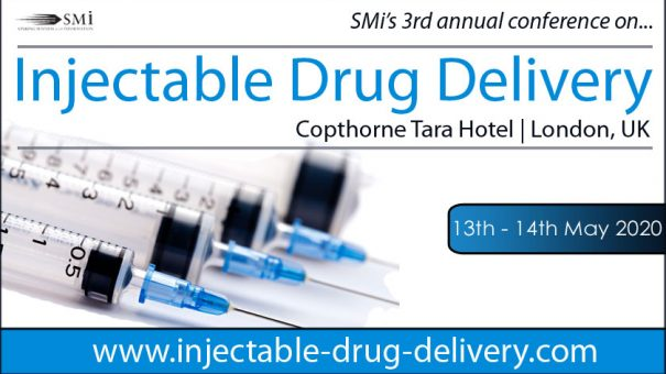 Q&A with Team Consulting Ltd released for Injectable Drug Delivery 2020
