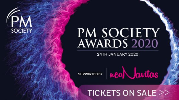 3 weeks until the 34th PM Society Awards 2020!