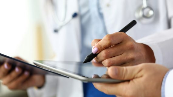 Mind the gap: Bridging the divide between digital health potential and reality