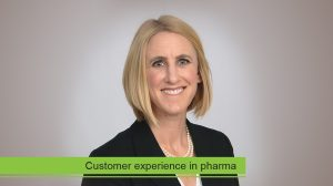 Customer experience in pharma: Getting the journey right