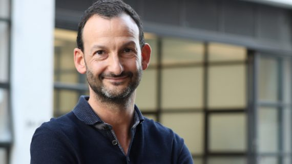 Neil Flash joins med comms group Lucid as chief commercial officer