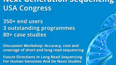 6th Annual Next Generation Sequencing USA Congress