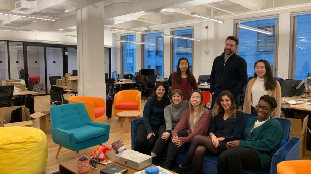 Blue Latitude Health moves to new offices in New York