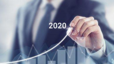 Nine pharma trends for 2020
