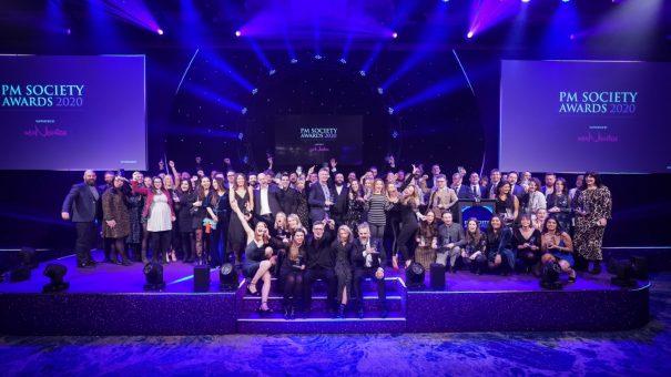 Havas Lynx and VCCP lead the 2020 PM Society Awards