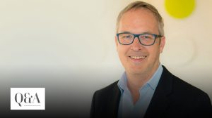 Q&A: Medidata's Christian Hebenstreit on clinical trials trends for 2020