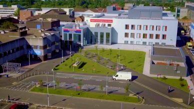 Babylon Health to create city-wide digital health service with UK hospital