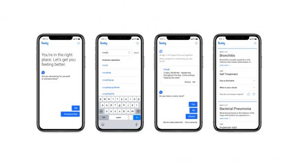 Chatbot decreases uncertainty among patients – research