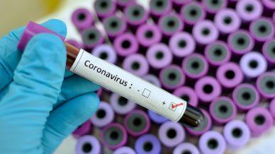 Pharma steps up as coronavirus cases soar to 400,000-plus