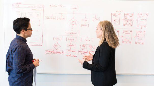 Designing a global digital patient services platform