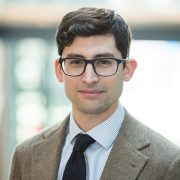 Robert Habib - MiNA CEO