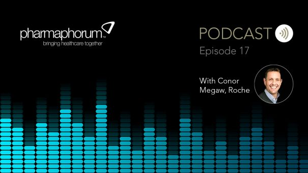 Roche, big data and patient outcomes: the pharmaphorum podcast