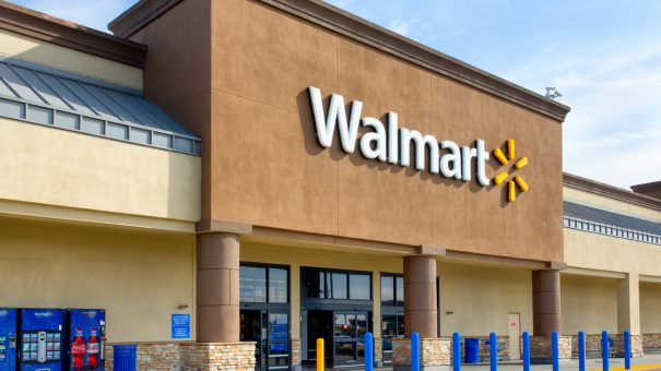 Walmart expands Doctor on Demand telehealth initiative