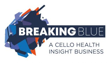 Cello Health Insight brings Breaking Blue into the fold