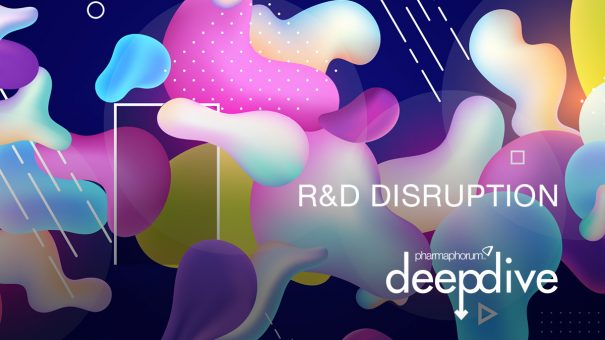 Deep Dive: R&D Disruption