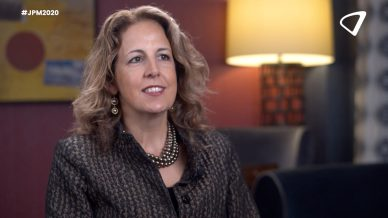 Millendo's Julia Owens on leadership in rare diseases