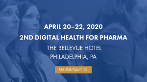 2nd Digital Health for Pharma (DH4P)