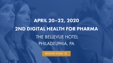 2nd Digital Health for Pharma (DH4P)