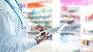 Supporting the next generation of digital pharmacies