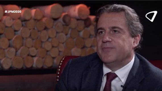 Helsinn's Riccardo Braglia on the patient perspective in cancer care