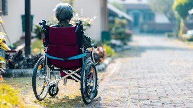 The ALS patient journey