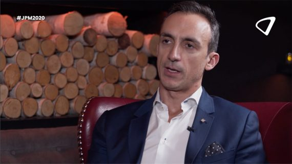 Sanofi's Bozidar Jovicevic on how the company is approaching digital therapeutics