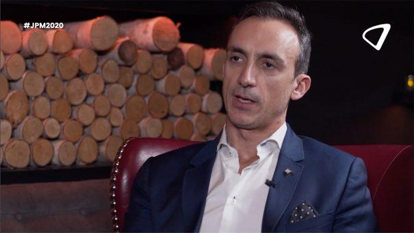Sanofi's Bozidar Jovicevic on how the company is approaching digital therapeutics
